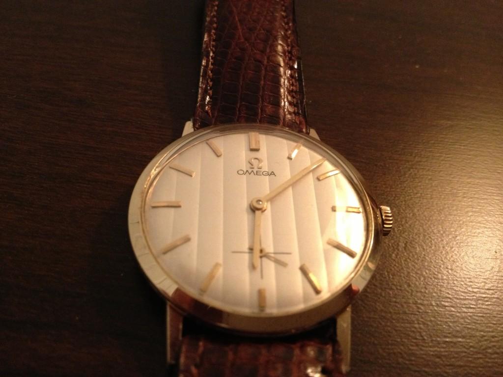 Đồng hồ hơi đẹp