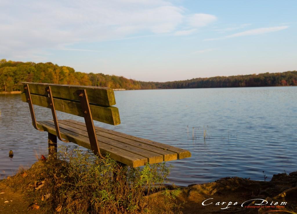 Chờ, Burke Lake, Burke, Virginia