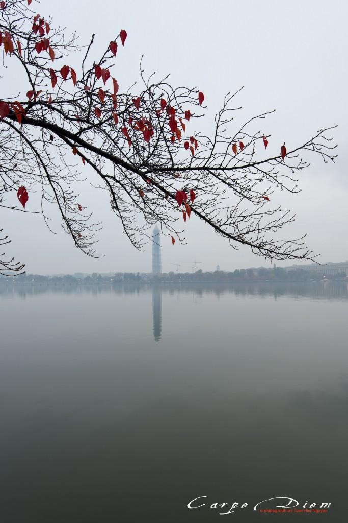 mùa Thu ở Washington, DC