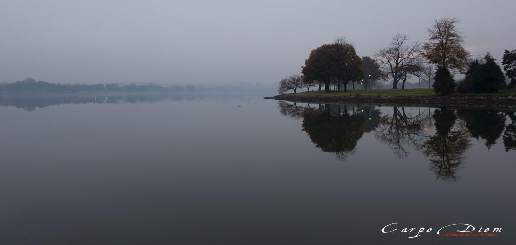 Bên dòng sống Potomac