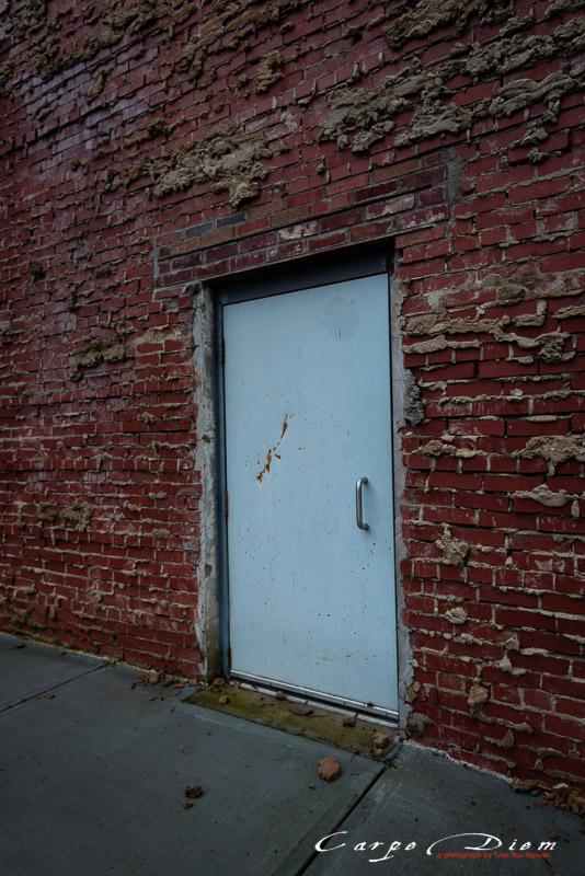 Ô cửa, Charlotte, NC