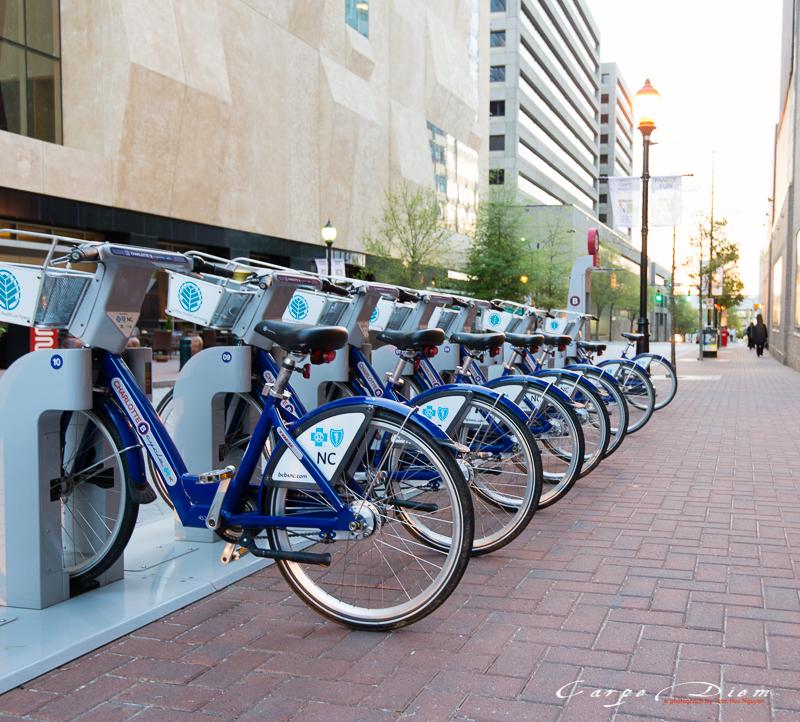 Bike, Charlotte, NC