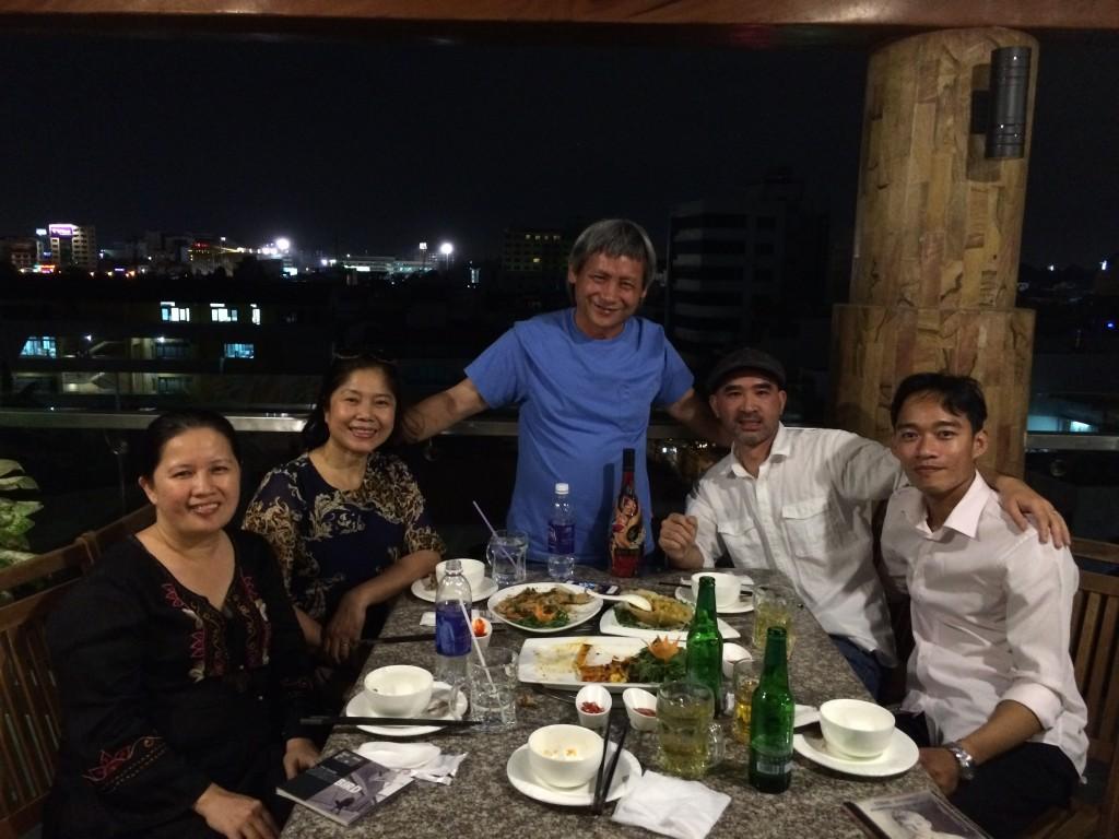Hẹn ở Sài Gòn 2016