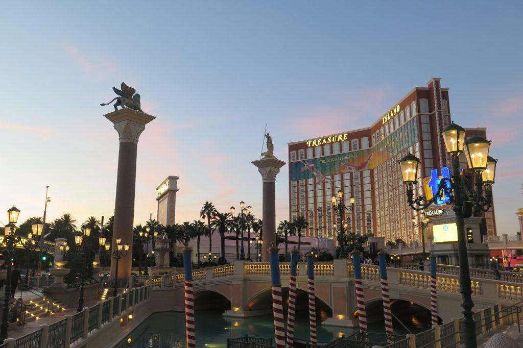 The Venetian Vegas